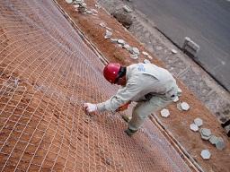 边坡支护镀锌铁丝网